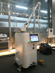 QTS factory supplier Germany technology fotona 4D 10600nm CO2 fractional skin rejuvenation firming vaginal tighten beauty laser machine