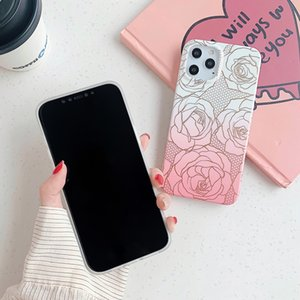 NEW Gilding Pattern Soft TPU Protective Case for iPhone 11 Pro