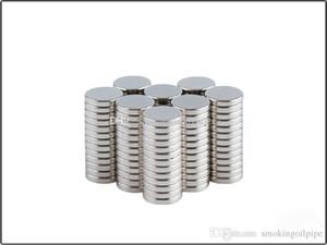 DHL-FREIE Neodym-Magnet Permanent N35 12mm x 1.5mm NdFeB Super Strong Leistungsstarke Magnetic Magnets Kleine runde Disc