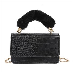 Sleeper 401 2020 NEW FASHION Women Hand Bag Small Stone Cross body Bag Shoulder handbags gift Free Shipping