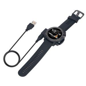 Смарт-часы Быстрая зарядка USB Charger Колыбель Dock + USB кабель для передачи данных для Garmin Fenix 3 HR SmartWatch