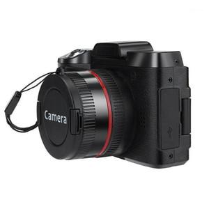 2.4'' Inch Full HD 16x Digital Camera Professional Anti Shake CMOS Sensor Video Camcorder Vlogging Camera for Photo Cameras1