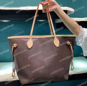 Tote shopping da donna all'ingrosso con piccola frizione Genuine Pelle Borsa a tracolla a tracolla di alta qualità Handbag 41361 Miscelatore spedizione gratuita