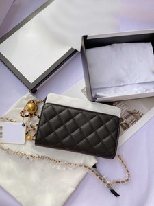 Borse a mano di marca La nuova catena dorata della BAO della catena di BAO della catena di BAO di BAO di BAO 2020 BAGS 2020 Designer Handbags Borse Borse Genuine Messenger Borse