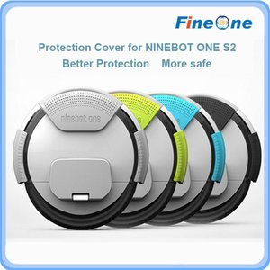 For Ninebot ONE A1 S1 S2 Scooter Protective Gear Protection Cover Kit Trainning Learning Wheels DIY Handle Pulling Rod Accessory