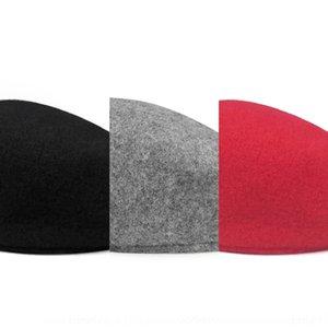 X72R Band Fshion Women Hair Night Sleep Cap Kangaroo Satin Bonnet Hat Silk Head Cover Shower Elastic New Wide Cap