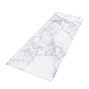Marble Pattern Fußmatte Flur Läufer Schlafzimmer Bereich Teppich Küche Teppichboden-Matten