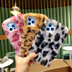 IPhone12 PhoneCase para iPhone 11 Pro / 11 / iPhone 12 Pro Max Leopard Zebra Mobile Funda