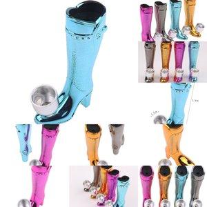 Высокие табачные каблуки формируют фигурные сигареты трубы водолазные аксессуары для курения аксессуары 4 N64R6