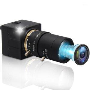 8MP высокого разрешения USB Webcam Sony IMX179 веб-камера Capture Machine Vision Camera для Android Linux Windows MAC1