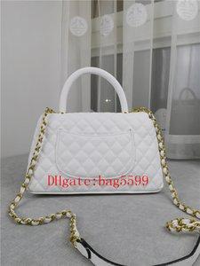 2021 новая приливная сумка сумка сумка роскошь женская сумка кожаная металлическая цепь сумка девушка высокой емкости икры лингвень сетку сумка