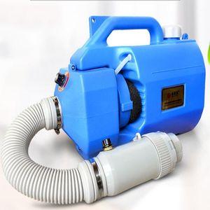 110V / 220V Электрический ульф Холодный противотуманный распылитель Mosquito Machine Интеллектуальная ультра низкой емкости Disinfection Machine1
