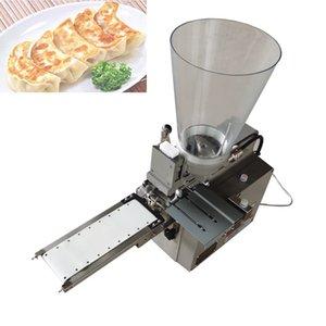 2020 Petit automatique Dumpling Maker Machine / Japon Gyoza Machine de fabrication Nouvelle imitation Machine manuelle boulette semi-automatique boulette