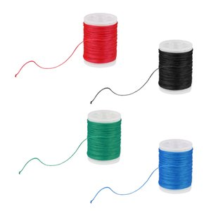 4 Pieces 110m Archery Bowstring Serving Thread For Bow String Protect