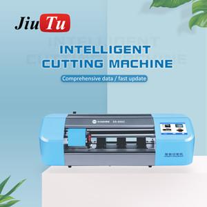 Hydrogel Transparent TPU Film Screen Protector Cutting Machine Smart Phone App Control Vinyl Cutter Plotter Machine