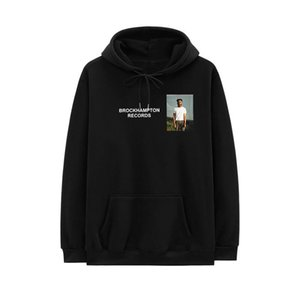 Take Fashion Hoodie Men Brockhampton Keep I'LL Funny Hoody GINGER Sweatshirt The RECORDS 2020 Women Dreaming Hip-Hop Odds Hooded Rcpki
