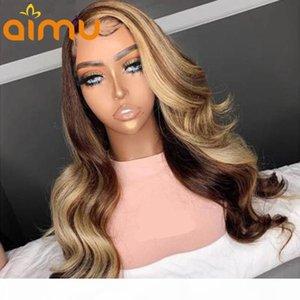 HD Unsichtbare menschliche Haarspitze