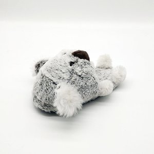 Koala Personalizzato Pantofole Speciali Pantofole Pentole Legname Legname Shoes Anime Home Bambini Uomini Donne Inverno Neve Pantaffels Indoor Warm 201125