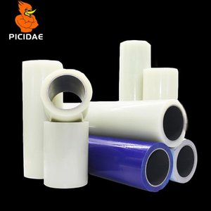 PE Protective Film Self-sticking Tape Stainless Steel Aluminum Plate Glass Plastic Hardware Furniture Electric Appliance Panel