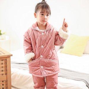 HXS0 Aile Noel Eşleştirme Pijama Eşleştirme Rahat 2020 Noel Yetişkin Çocuklar Bebek Kıyafeti Pijama Romper Merry Christmas Aile Set OU