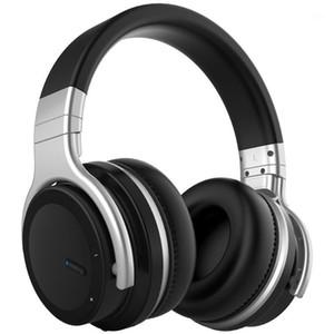 Kopfhörer Kopfhörer MEIDONG E7MDPRO ANC ACTIVER ROIR CRENDING Bluetooth über Ohr Wireless mit Mikrofon Hi-Fi Tiefbass1