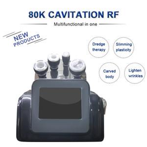 Heißen Verkauf 40K Ultraschall Kavitation Vakuum abnehmen 80k Kavitation Schönheit Maschine explosive Geschwindigkeit Fett Kavitation Maschine zum Verkauf