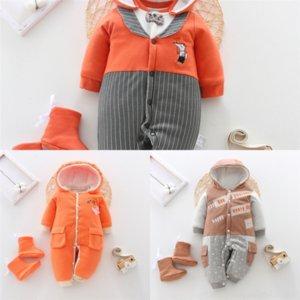 QPI Boys Baby Clothing Set Gentleman Toddler Trajes Formales Chicos Bautismo Ropa Algodón Chaleco infantil Vestido Ropa Niño Siguiente Manga de niño