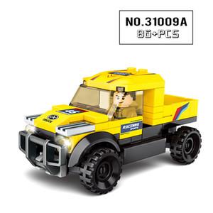 Car Model Blocks Compatible bricks Speed Sports Car Technic Racing Car Super Racers Figures Building Blocks Bricks Kids Toys