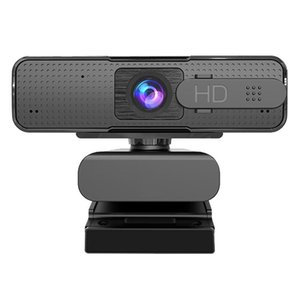 H701 HD USB Webcam 1080p AutoFocus cámara web con micrófono FAF autofocus cámara para computadora en vivo en línea enseñanza