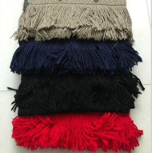 Зима чистый хлопок шарф для женщин мужской теплый плед шарф модные женщины подражают кашемировые шарфы 180x35см