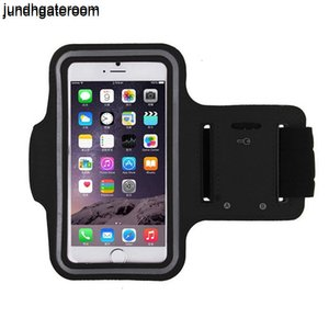 FactoryHFU5Running Armband Waterproof Band Gym Arm Sports Pouch Phone Case Cover + Key Holder phone12 6 6plus for sanstar S3 S4 S5