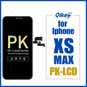 For iPhone Xs MAX LCD Display Screen TFT With 3D Touch Digitizer Assembly Replacement Display For iPhoneX iPhoneXS MAX LCD