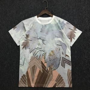 20ss Stylist T Shirt Fashion New Men Women Short Sleeve Mens Casual Sport T-Shirts