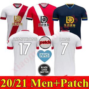 SANTST 2020 2021 DANNY HANS Soccer Jersey 20 21 Ward-prowse HOJBJERG BARSTRONG Camicia da calcio Lunga Adams Uomini Camicia Donne Redmond Jerseys Uniformi