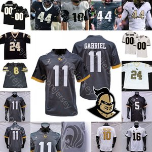 Individuelle UCF Ritter Central Florida Football Jersey NCAA Shaquem SM. GRIFFIN Murray Taj McGowan Davis Hayes Smith Perriman Robinson