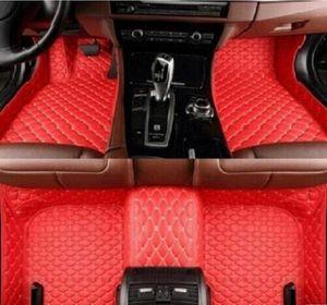 Adatto 2000-2021 BMW X1 X2 X3 X4 X5 X6 X7 Z4 M1 M3 M4 M6 X5M impermeabile Tappetini Auto