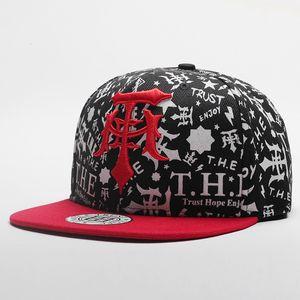 Letter Baseball Cap New Men's Baseball Caps Hip-Hop Casual Snapbacks Baseball Hats For Men Or Women 201026
