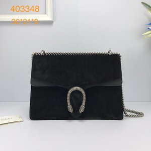 Top-Qaulity 403348-1 size 30cm*21cm*10cm Italy fashion handbags bag Silk Lining with Dust Bag package Free Shiping