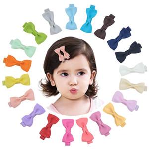 Hairpin Children's Hair Clips Baby Cute Clip Bowknot Bangs Hairpin Hair Decoration Children's Hair Accessories Christmas Bangs Clip