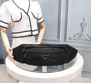 Original P Gürteltasche Designer Luxus-Handtaschen Portemonnaie Brusttasche Marke Blumen-Kreuz-Körper-Taillen-Beutel-echter Leder-Schulter-Beutel freies Shiping