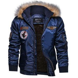 KANCOOLD New Autumn Winter Motorcycle Leather Jacket Men Windbreaker Hooded PU Jackets Male Outwear Warm PU Baseball Jackets 824 201015