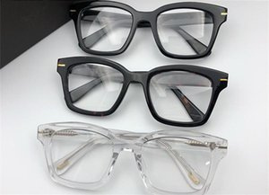 Occhiali da sole unisex di alta qualità Telaio 50-20-145 concise Big-Square FullRim per prescrizione IMPORTATA PURE-PLANK PLANK CASO FULL-SET CASSE