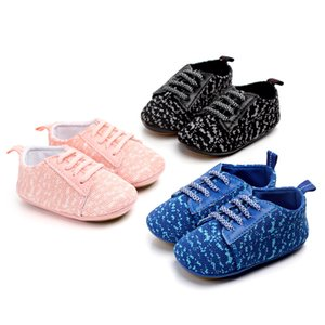 Toddler Shoes Newborn Infant Baby Soft Sole Toddler Shoe Fashion First Walkers baby shoes