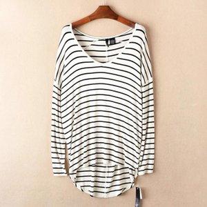 Cthink originale marchio grande stretch maglione a maglia maglione donne autunno moda elegante asimmetria pullover maglioni a maglia per donna1