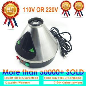 Versenden Sie es sofort 2020 Herbst New Arrival Digit Vaporizer Desktop-Humilifier Home Use für medizinische Inhalation Full Kit mit DHL-freies Verschiffen