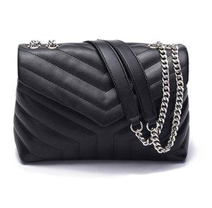 LOULOU En kaliteli Yeni Stil Büyük Gerçek Deri Marka akşam parti çanta kadınlar Ters omuz çanta dairesel Messenger çanta