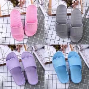 eKiPOOL Mens Womens Home Shoes dener Beach men Slippers Sandals high quality Triple s Black Casual Home Slipper Men Outdoor