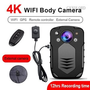 Mini Cameras 4K 42MP 2160P 1296P 4000mah WIFI+GPS Body Camera IR Night Vision Dv Dvr Comcorder1
