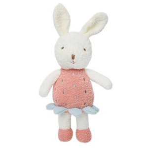 Factory Currently Available Plush Cartoon Strawberry Doll Japanese-style Origional Carrying Toy Doll Customizable