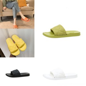 HI4Mq Paris Chaussures Mens Womens Summer Sandals Beach Slippers Ladies home slipper Flip Sliders Loafers high quality Classic Mono gram